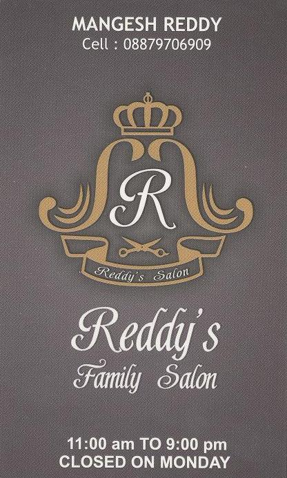 Reddy's Family Salon